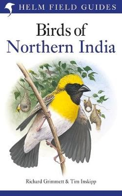 Birds of Northern India - pr_16908