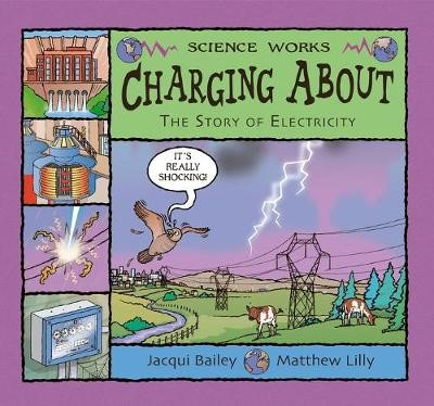 Charging About -