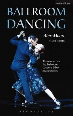 Ballroom Dancing -