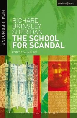 The School for Scandal - pr_16745