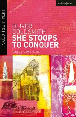 She Stoops to Conquer - pr_30996