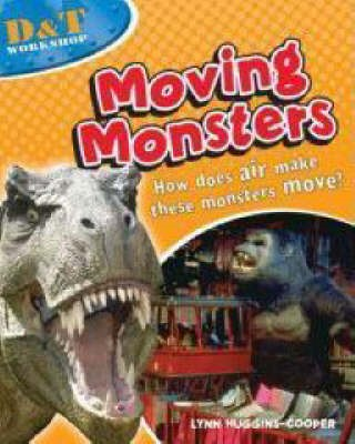 Moving Monsters - pr_16846