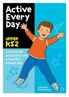 Active Every Day - pr_407163