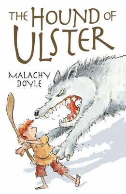The Hound of Ulster -