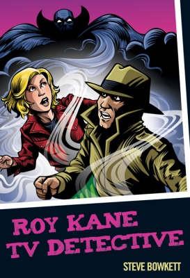 Roy Kane - pr_16933