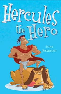 Hercules the Hero - pr_16871