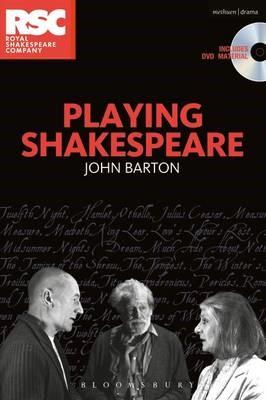 Playing Shakespeare - pr_18525