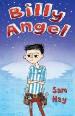 Billy Angel - pr_16750