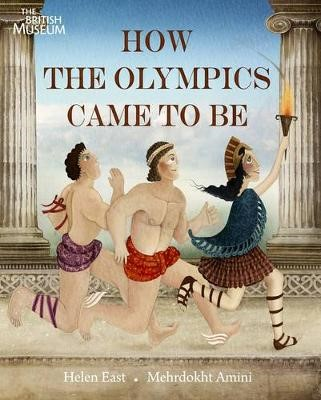 How the Olympics Came To Be - pr_186336