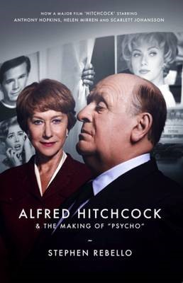 Alfred Hitchcock & the Making of Psycho - pr_17052