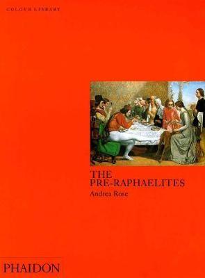 The Pre-Raphaelites -
