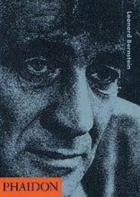 Leonard Bernstein - pr_92942