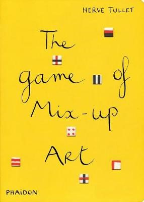 The Game of Mix-Up Art -