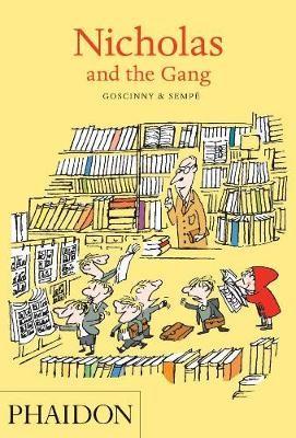 Nicholas and the Gang - pr_385183
