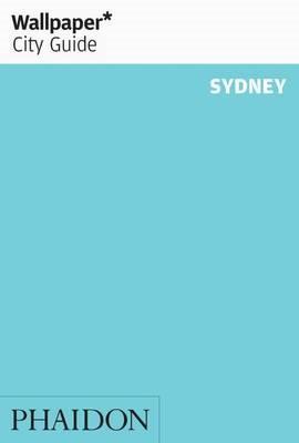 Wallpaper* City Guide Sydney 2015 - pr_172015