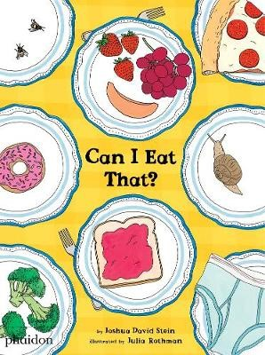 Can I Eat That? -