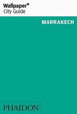 Wallpaper* City Guide Marrakech 2016 - pr_290626