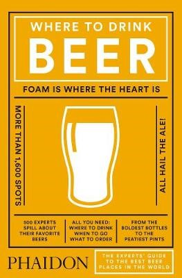 Where to Drink Beer -
