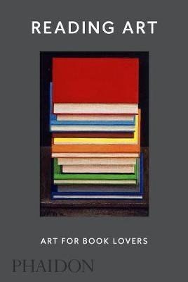Reading Art: Art for Book Lovers -