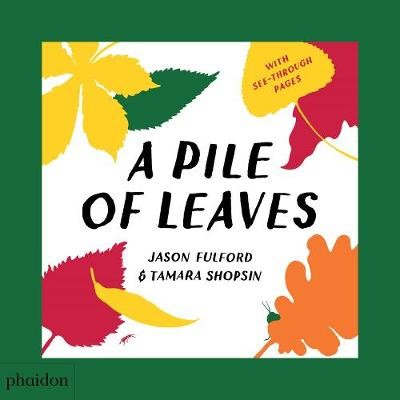 A Pile of Leaves - pr_149053