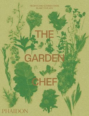The Garden Chef -
