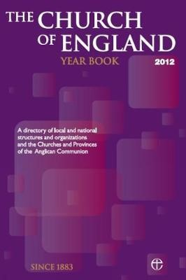 The Church of England Yearbook 2012 - pr_42