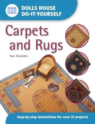 Dolls House DIY Carpets and Rugs - pr_37908
