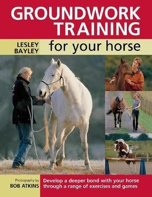 Groundwork Training for Your Horse - pr_237406