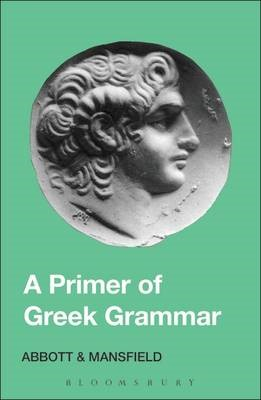 Primer of Greek Grammar - pr_19903