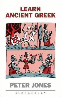 Learn Ancient Greek - pr_32694