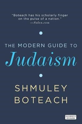 The Modern Guide to Judaism - pr_1705432