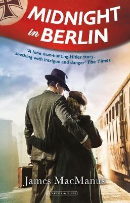 Midnight in Berlin -