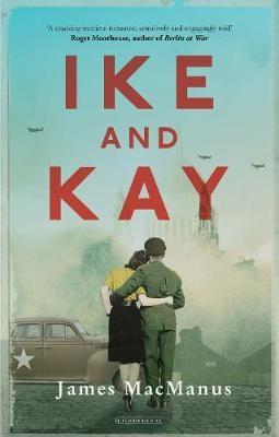 Ike and Kay - pr_121442