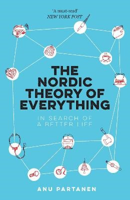 The Nordic Theory of Everything - pr_119995