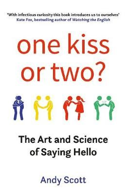 One Kiss or Two? -