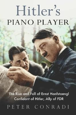 Hitler's Piano Player - pr_1742867