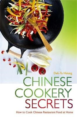 Chinese Cookery Secrets -