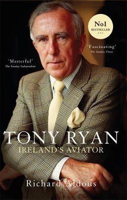 Tony Ryan -