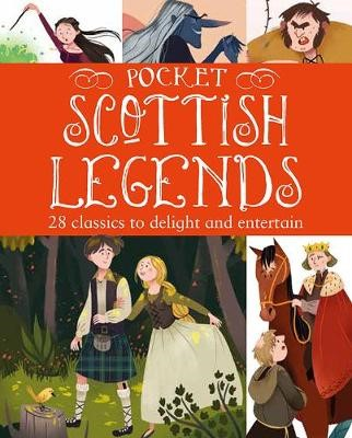 Pocket Scottish Tales -