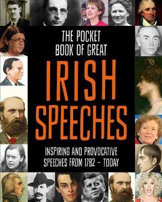 The Pocket Book of Great Irish Speeches -