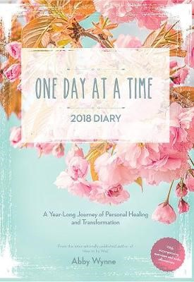 One Day at a Time Diary 2018 - pr_243900
