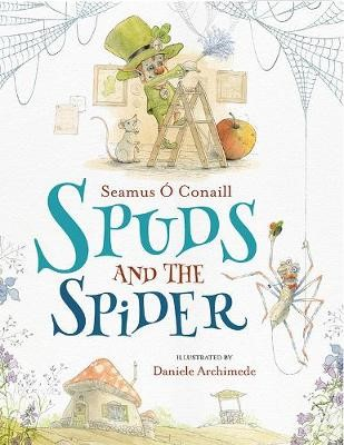 Spuds and the Spider -