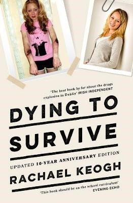 Dying to Survive - pr_112208
