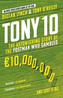 Tony 10 -