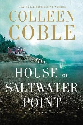 The House at Saltwater Point -