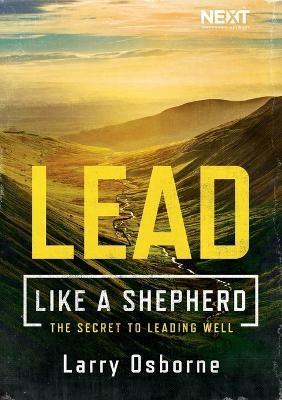 Lead Like a Shepherd -