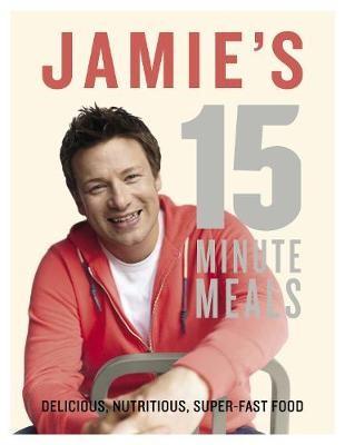 Jamie's 15-Minute Meals - pr_347770