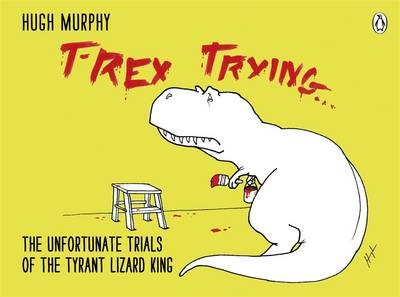 T-Rex Trying - pr_356695