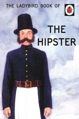 The Ladybird Book of the Hipster - pr_416438