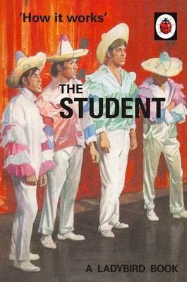 How it Works: The Student -